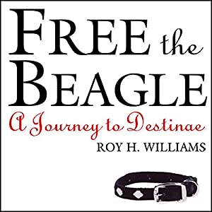 Free the Beagle Audiobook