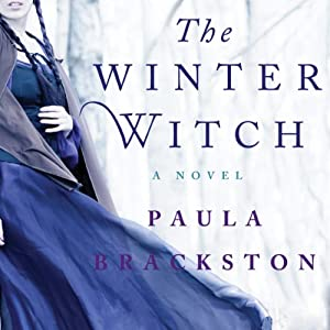 The Winter Witch Audiobook