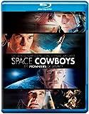Space Cowboys / Les Pionniers de l'espace (Bilingual) [Blu-ray]
