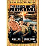 The Bridge on the River Kwai (Limited Edition) ~ William Holden