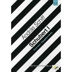 Schiff Plays Schubert I