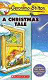 A Christmas Tale (Geronimo Stilton) (0439791316) by Stilton, Geronimo