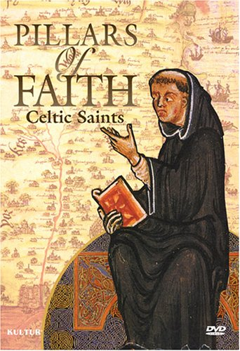 Pillars of Faith: Celtic Saints [DVD] [Region 1] [US Import] [NTSC]