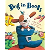 Dog in Boots, by Greg Gormley