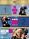 The Complete Naked Gun Collection [DVD]
