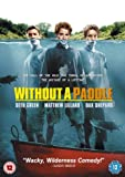 Without A Paddle packshot