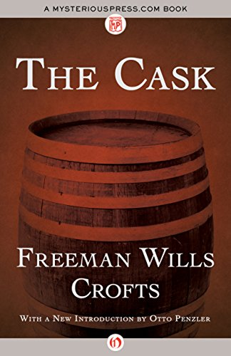 Free Kindle Book : The Cask