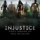 Injustice: Gods Among Us - Original Video Game Score