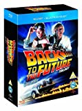 Image de Back to the Future Trilogy (Import) [Blu-ray]