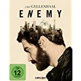 Enemy - Steelbook