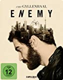 Enemy - Steelbook [Blu-ray] [Limited Edition]