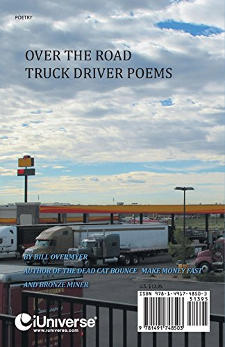Over the Road Truck Driver Poems