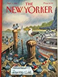 img - for The New Yorker, Sept. 5, 1994