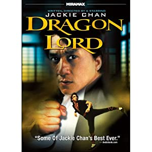Jackie Chan Dragon Lord
