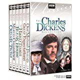 The Charles Dickens Collection, Vol. 1 (Oliver Twist / Martin Chuzzlewit / Bleak House / Hard Times / Great Expectations / Our Mutual Friend) ~ Paul McGann