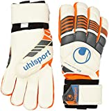 Uhlsport Goalkeeper Gloves Eliminator Supersoft Bionik
