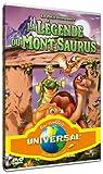 echange, troc Le Petit dinosaure : La Légende du mont Saurus