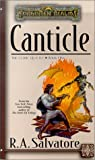 Canticle (Forgotten Realms : the Cleric Quintet, Book 1)(R. A. Salvatore)