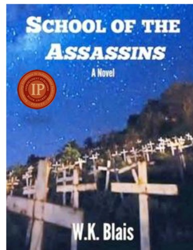 Author W.K Blais delivers a powerful story of retribution and redemption in this multilayered international thriller that readers are finding impossible to put down… School of the Assassins, Now 67% off the regular price!