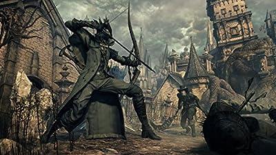 Bloodborne The Old Hunters Edition 初回限定版 【Amazon.co.jp限定オリジナル特典付】(アイテム未定)