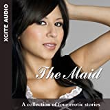 img - for The Maid: A Collection of Four Erotic Stories book / textbook / text book