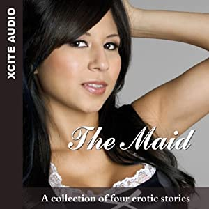 The Maid: A Collection of Four Erotic Stories | [Cathryn Cooper, Eva Hore, Jim Baker, Sommer Marsden]