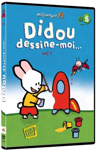 Télécharger Didou : Dessine-Moi - Vol.1
