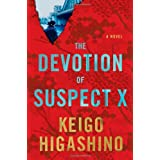 The Devotion of Suspect X: A Detective Galileo Novel (Detective Galileo Series) ~ Keigo Higashino