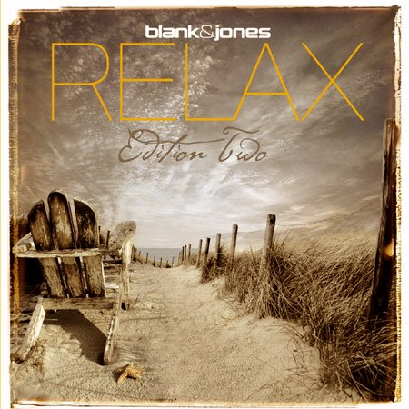 Blank & Jones - Estudio Del Mar - Zortam Music