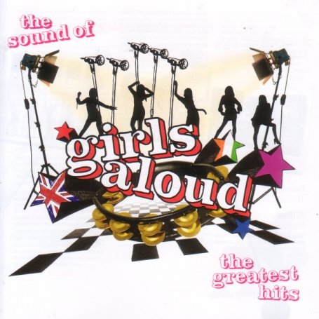 Girls Aloud - Sound of-Greatest Hits - Zortam Music