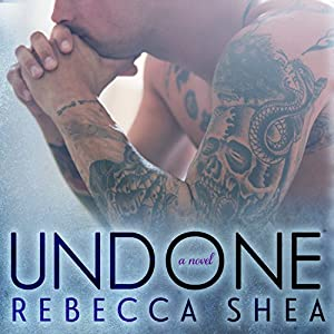 Undone Audiobook