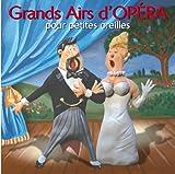 Grands airs d'Opéra