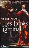 """Afficher """"Les lames du Cardinal"""""""