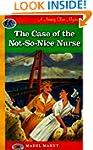 Case Of The Not-So-Nice Nurse