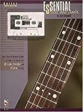 Essential Scales and Modes - Book/Cassette Pack (0895248654) by Chappell, Jon