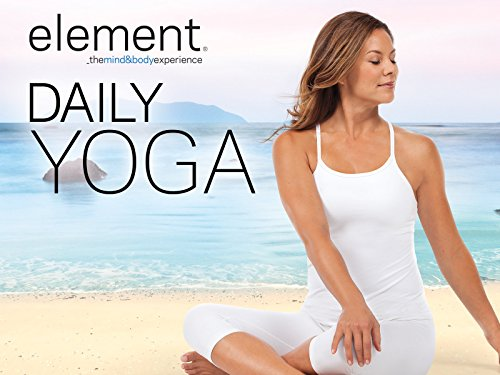 Element: Daily Yoga