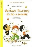 echange, troc Béatrice Fontanel, Marc Boutavant - Gustave Taloche, roi de la bagarre