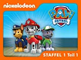 Paw Patrol Staffel 1, Teil 1 [dt./OV]