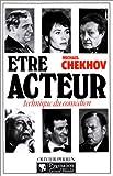 echange, troc Michael Chekhov - Etre acteur
