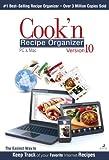 Cookn Recipe Organizer Version 10 [Download]