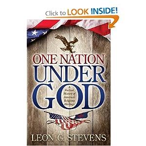 Author Interview – Leon Stevens