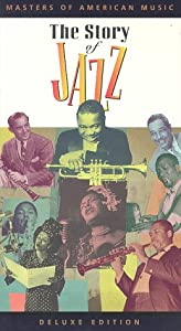 Story of Jazz [VHS]