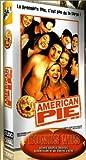echange, troc American Pie [VHS]