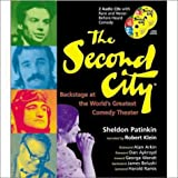 The Second City: Backstage at the Worlds Greatest Comedy Theater (book with 2 audio CDs)