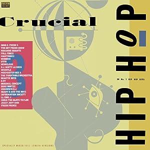 Street Sounds Crucial Electro 3 [VINYL]