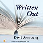 Written Out | David Armstrong