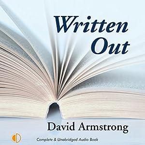 Written Out Audiobook