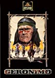 Geronimo [DVD] [1962] [Region 1] [US Import] [NTSC]