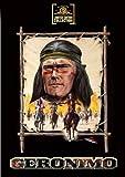 Geronimo [DVD] [1962] [Region 1] [US Import] [NTSC]