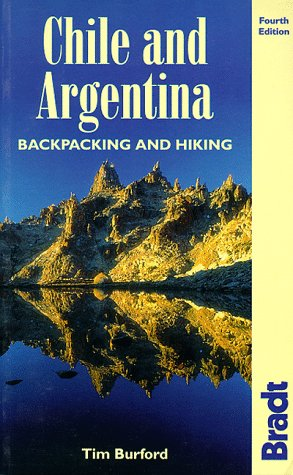Backpacking Chile  &  Argentina